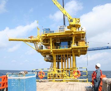 PTT Exploration and Production