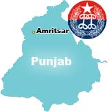 Punjab police seize 18 kg heroin in Amritsar