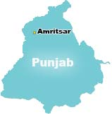 Pakistani 'smuggler' killed in Punjab border district