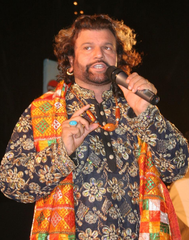 pujabi singers
