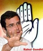 Congress leads in Delhi, Haryana, Rajasthan