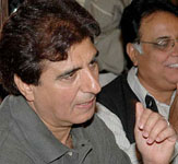 Raj Babbar to contest in a Congress ticket from Fatehpur Sikri