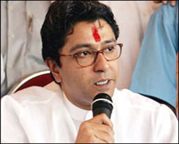 Raj Thackeray | TopNews