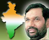 Paswan announces special measures for SC, ST working in PSUs