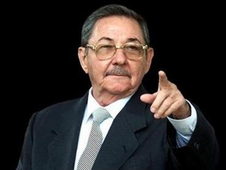 Raul Castro ready to talk to US, but rules out negotiations on Cuba's socialism