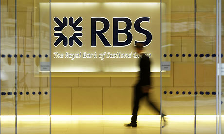 RBS to pay $100m fine for violating US sanctions