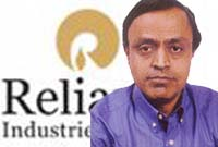 Petroleum and Natural Gas Minister Murli Deora