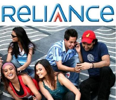 Reliance Mobile's new 'Jaadu 45' tariff voucher!