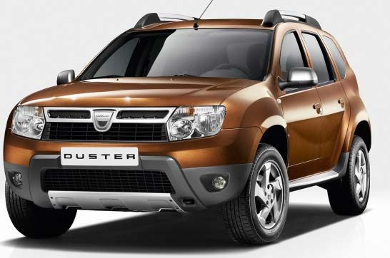 Renault launches new Duster SUV in India