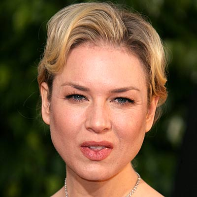 Renee Zellweger Home
