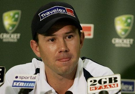 Ponting urges Oz batsmen to get 'defensive part of their game right' in Lanka