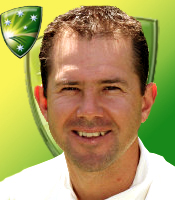 Ponting gets ready for Boxing Day Test