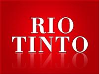 Giant miner Rio Tinto's profit slides