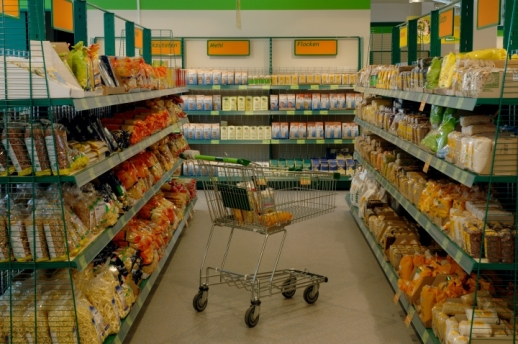 Offload stocks to bring food prices under control: CII