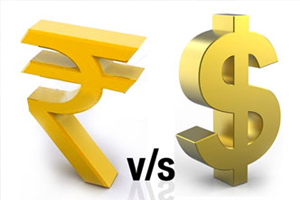 Rupee Drops 17 Paise Vs Dollar