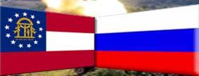 Russia, Georgia