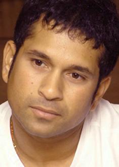 Sachin Tendulkar cricketer who