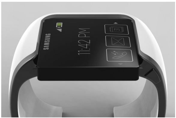 New images of screenshots of Samsung Altius smartwatch appear online
