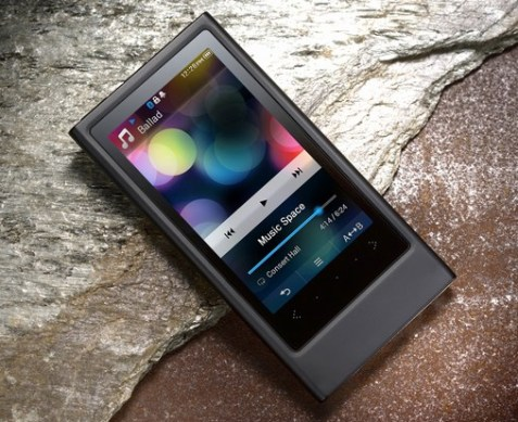 Samsung Launches Widescreen Portable Multimedia Player 'P3' In India