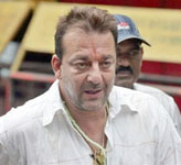 Bollywood star Sanjay Dutt