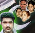 Sarabjit Singh's family celebrates stay on his execution