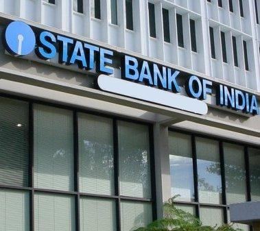 SBI reports net profit of Rs. 3,263 crore