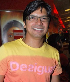 Shaan Sings For Hindi Animation 3D Movie 'Bird Idol'