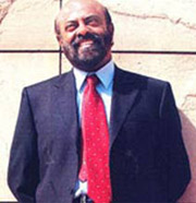 Shiv Nadar, Chairman & CEO of HCL Technologies,