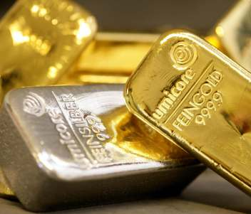 France Bans Cash Sales Of Gold & Silver Over $600 silver gold