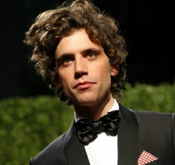 Mika fans get X-rated surprise