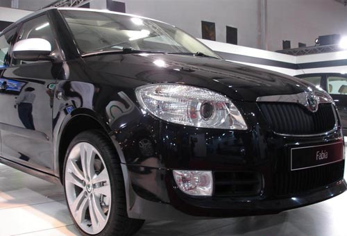 Skoda to scrap Fabia production in India