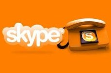 In challenge to cellphone companies Skype goes mobile