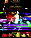'Slumdog Millionaire': lovable 'rags to riches' fable