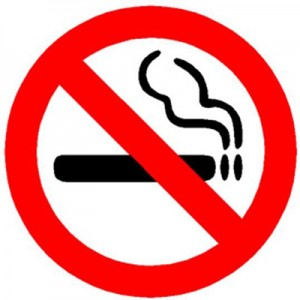 "Government striving to make Bhubaneswar ""smoke-free"""