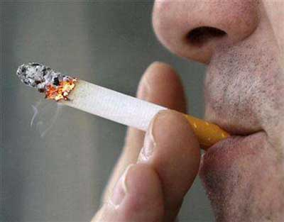 Croatian government to relax smoking ban