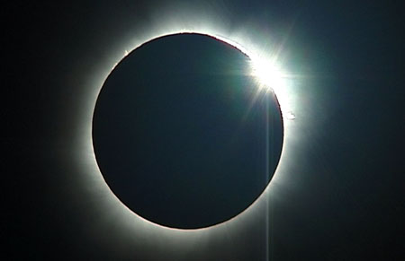 Next total solar eclipse to occur after 123 years