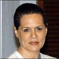 Sonia to kickstart Congress' 125th anniversary celebrations