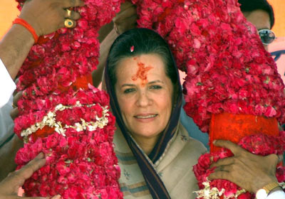 Why Sonia Gandhi is more Indian than most Indians (with images) · barbarindian