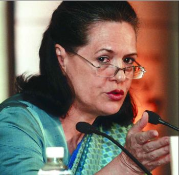 UPA Govt. did everything possible for Tamil Sri Lankans: Sonia Gandhi