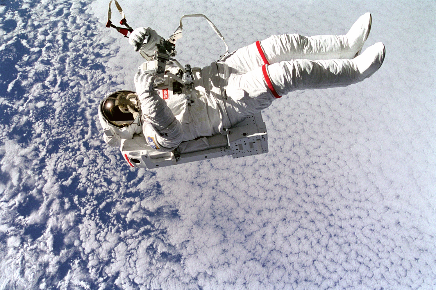 Astronaut Biography: Andre Kuipers