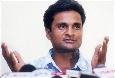 Srinath Net Worth