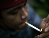 Pfizer To Launch 600 Smoking Cessation Clinics In India By 2010