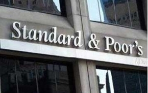 S&P downgrades India's outlook to negative