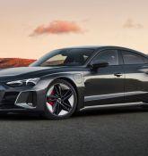 Audi's quarterly BEV sales fall more than 14% in U.S. despite e-tron GT launch