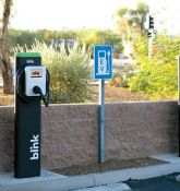 Blink Charging and ElectroChile sign deal to bring EV charging stations to Chile