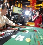 China mulling tougher measures to penalize foreign casinos targeting mainland high-rollers