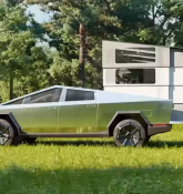 CyberLandr to add bedroom, kitchen, office, bathroom and much more to Tesla Cybertruck