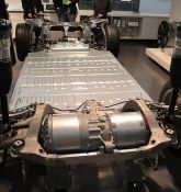 Tesla preparing to set up EV components recycling facility at Shanghai factory