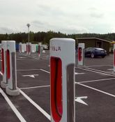 Number of Tesla EV Superchargers crosses 20,000 globally