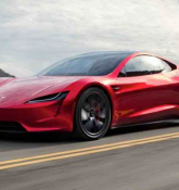 Removal of Roadster supercar from Tesla website was an error: Elon Musk